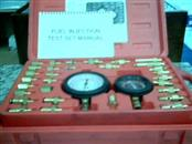 LISLE Miscellaneous Tool 55700 MASTER FUEL INJECTION TEST SET
